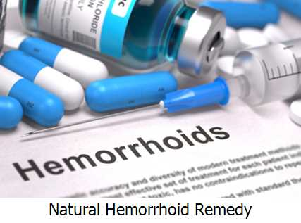 Using Ointments and Salves as a Natural Hemorrhoid Remedy